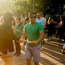 FREE - Salsa Lessons & Dancing in the Park!'s picture