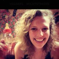 Sanne van der Mijl's Photo