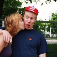 Jouni & Silja's Photo