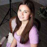 Polina Elagina's Photo