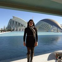 Caroline Ugarteche's Photo