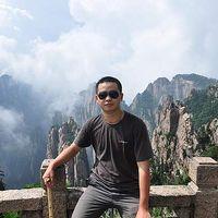 Steven Shi's Photo