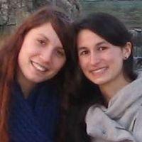 Mathilde and Charlotte Boulette's Photo