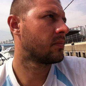 Sergey Lvovich's Photo