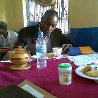 Rogers Muganyizi's Photo