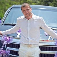 Andrey Usik's Photo