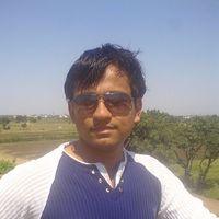 Ravi Parsavadiya's Photo