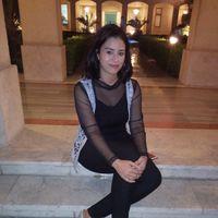 hend elghandour's Photo