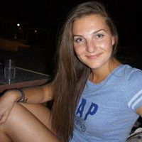 Ksenia Ivanchuk's Photo
