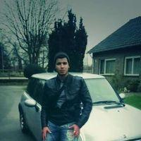 Adnan Bachrouri's Photo