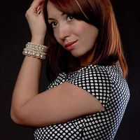 Anastasiya Strikha's Photo