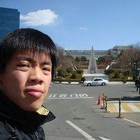 Dave Pui Yin Chan's Photo