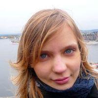 Marta Jędrzejewska's Photo