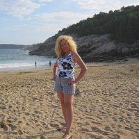 Natalya Malevanaya's Photo