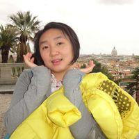 Jiayi Zhang's Photo