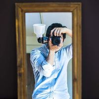 Takashi Yokoyama's Photo