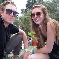 Felicia and Aaron ph's Photo