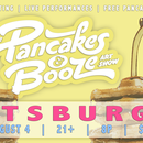 The Pittsburgh Pancakes & Booze Art Show's picture