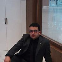Saeed Sahraei's Photo