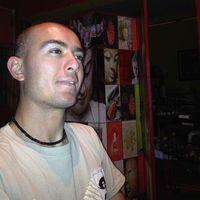 Iván Nolasco Mondragón's Photo