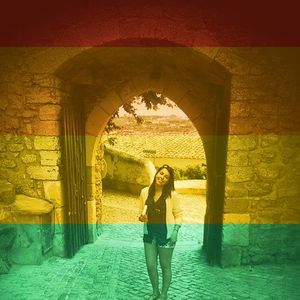 Lamiae Bouslikhin's Photo