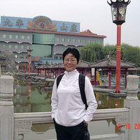Jiaying Du's Photo