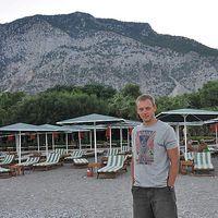 Donatas Kriaučiūnas's Photo