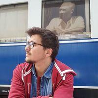 Mehmet Utku Ay's Photo