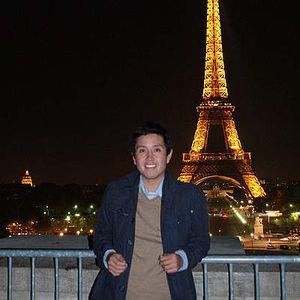 Luis Ramirez's Photo