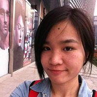 Yu Sisi's Photo