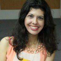 Maria Luiza Buriham's Photo
