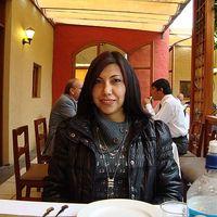 verushka Chavez's Photo