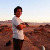 Hiro Kurita's Photo