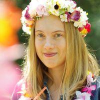 Iryna Branitska's Photo