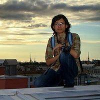 Denis Konovalov's Photo