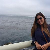 Fabiana Mello's Photo