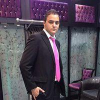 Ahmad Wolf's Photo
