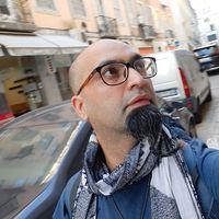 Aamir Khan's Photo