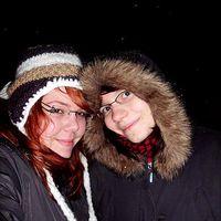Yvonne und Julia Zimmermann's Photo