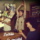 Board Games Meeting's picture