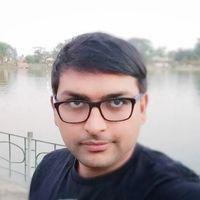 Rajan Panigrahi's Photo