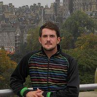 Javier Parejo's Photo