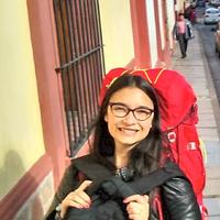 Estefania Nievas Lio's Photo