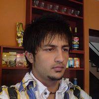 Hasib Fayez's Photo