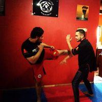 Shaolin Wing Chun Cuenca-Norte's Photo