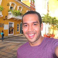 Martin Castillo's Photo