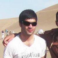 vahid khademi's Photo