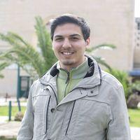 Wafa Zagha's Photo