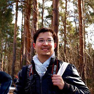 Emil Skorov's Photo