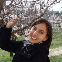 Leila Serna Maciá's Photo